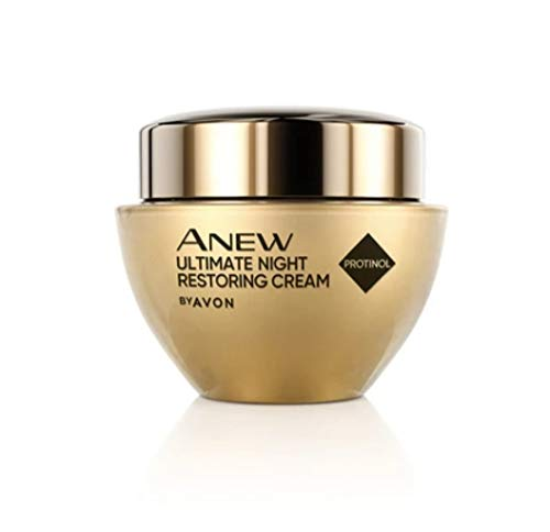 Avon - Anew Ultimate Multi-Performance Night Creme Anti-aging previously Age Repair Cream