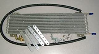 Long Tru-Cool Max LPD 30,000 Transmission Oil Cooler 4921-1 49211