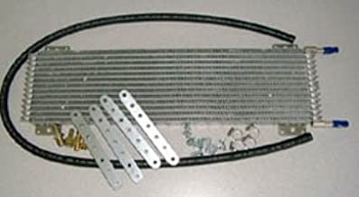 Long Tru-Cool Max LPD 30,000 Transmission Oil Cooler 4921-1 49211