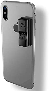 VQ Lite | Cell Phone Holder Compatible with JUUL | Never Forget or Lose Your JUUL | Accessory Compatible with iPhone, Sams...
