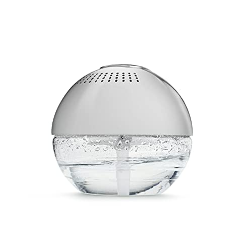 Self Ideas - Brumizador de aromas 600ml. Potente difusor eléctrico de fragancias. Humidificador de esencias para estancias de hasta 40 metros. Brumador