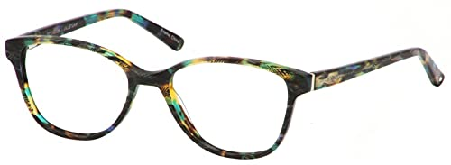 Eyeglasses Jill Stuart JS 359 teal multi