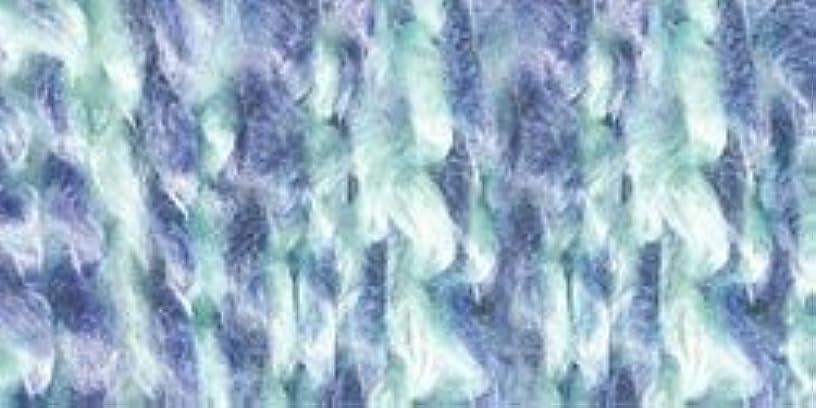 Bulk Buy: Lion Brand Homespun Yarn (3-Pack) Waterfall 790-329