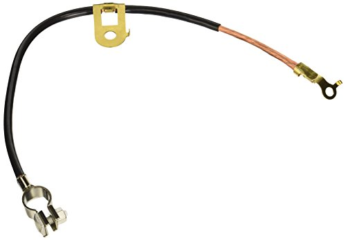 Genuine Honda 32600-S5A-910 Battery Ground Cable Assembly