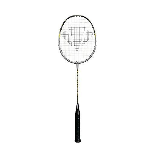 Carlton Aeroblade 4000 Isometric T-Shape Titanium Alloy Badminton Sports Racket