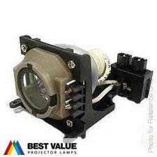 Alda PQ-Premium, Projector Lamp voor BENQ PB8263 projectoren, lamp met behuizing