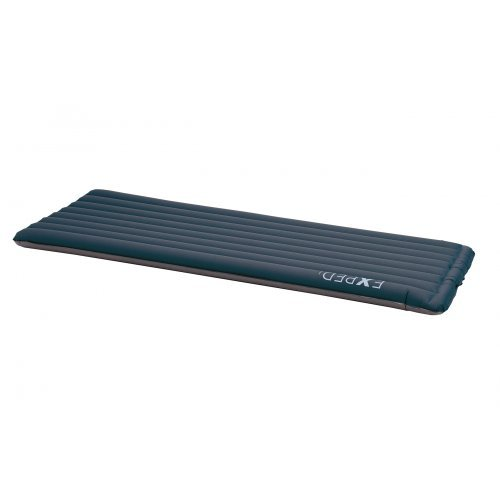 Exped DownMat 9 camping mat XP, LW black by Exped