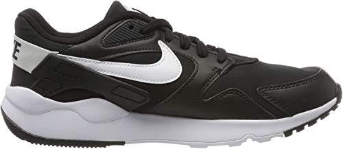 Nike Ld Victory sportlich, Black White, 47 EU