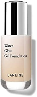 Best water glow gel foundation laneige Reviews