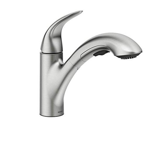 Moen Spray Kitchen Faucet Head Parts Amazon Com