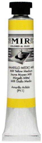 MIR AMARILLO MEDIO MIR (PRIMARIO) 20 ml