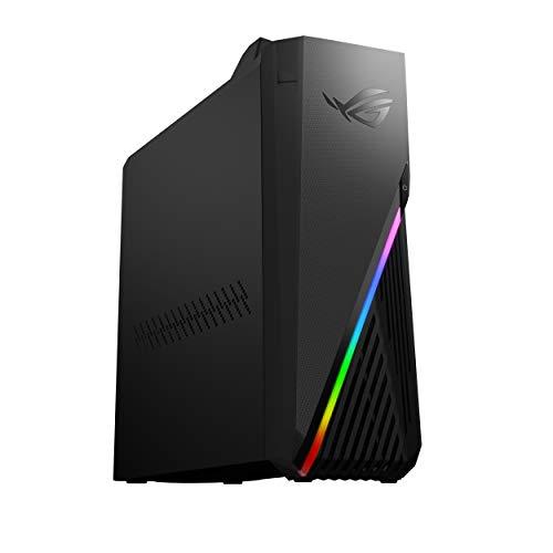 ASUS ゲーミングデスクトップパソコン ROG Strix G15 (G15DH) (Ryzen5 3600X /GTX 1660 SUPER / 8GB・SSD 5...