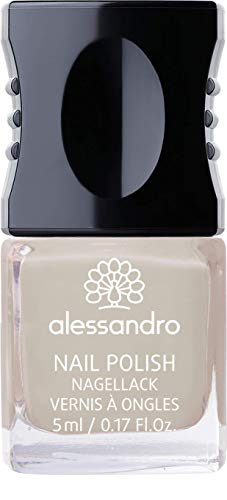 alessandro Nagellack Space Girl - Gravity Grey, 5 ml