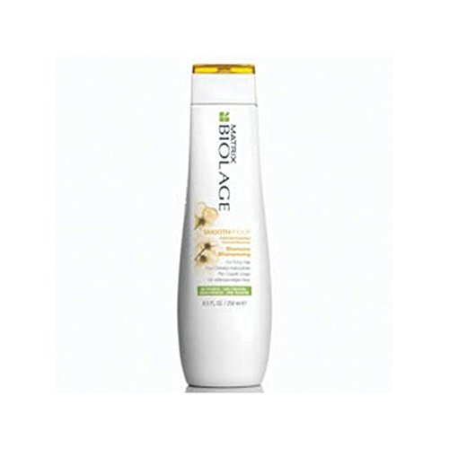 Matrice Biolage Smoothproof Shampooing (250Ml) (Pack de 2)