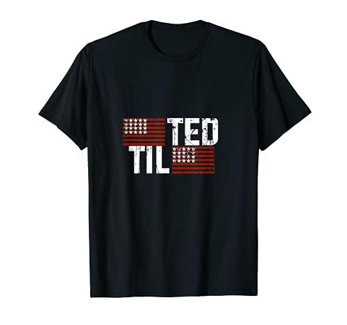 cool Tilted League lol merch of Legends jugador a prueba de inclinación Camiseta