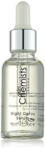 skinChemists Night Detox Serum, 30 ml