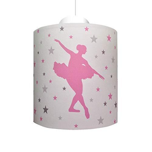Lilipouce - Suspension Danseuse Petites Étoiles