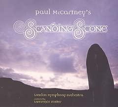 Standing Stone by Paul Mccartney (1997-09-26)