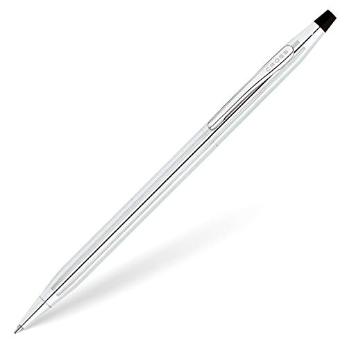 Cross 3502 Twist Retractable Ballpoint Pen Medio Nero 1Pezzo(I) Penna A Sfera