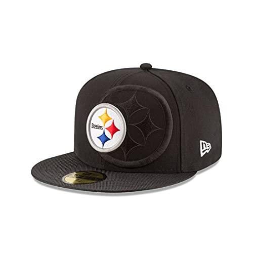 El Mejor Listado de Gorra Steelers New Era de esta semana. 1