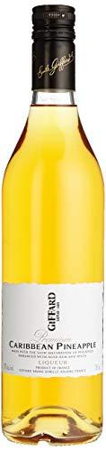 Giffard Caribbean Pineapple (Ananas) Liqueur Liköre (1 x 0.7 l)