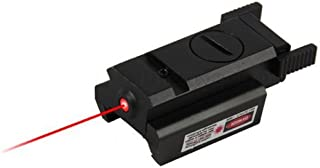 TACFUN Low Profile Red Laser Sight for XDM XD 9 40 45 Pistol w/Pressure Switch
