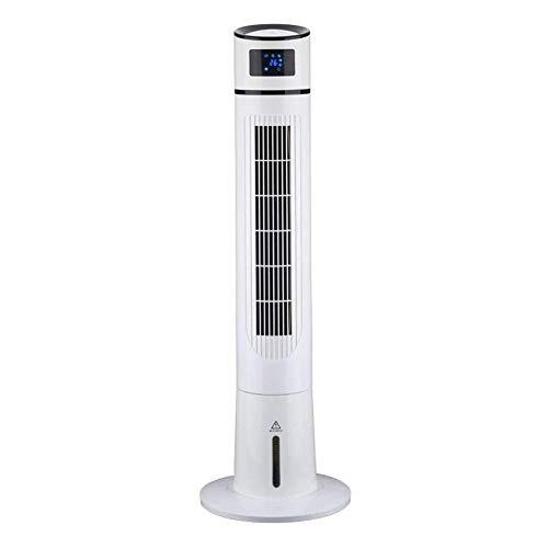 Yuzhonghua Superior Deluxe elektrische Klimaanlage Ventilator, intelligente Fernbedienung Turm, Anions Reinigung, Geschwindigkeit dritte Gang, 60W