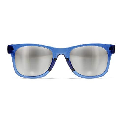 Chicco - Gafas de sol infantiles para niños 2 años, color verde transparente