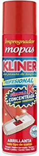 kliner spray mopa