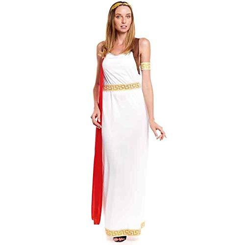 Disfraz Romana Laureada Mujer Carnaval Históricos (Talla M) (+ Tallas)
