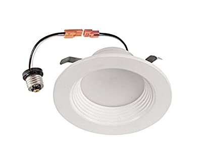 Triglow Round Downlight
