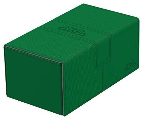 Gioco Ultimate Guard ugd10874/No Superhive 550/ Standard Size Xeno Skin Petrol Blu