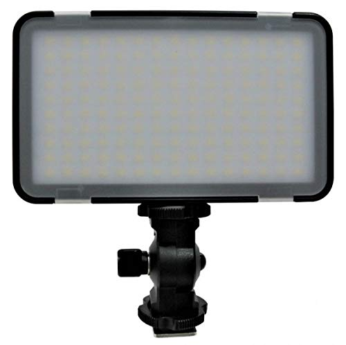 サンテック LEDビデオライト サンテックPL150 7242 ブラック