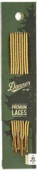 Danner Laces 63  Shoelaces Gold/Tan Medium