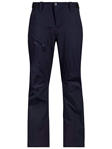 Bergans Slingsby 3L Pants Women - wasserdichte Regenhose