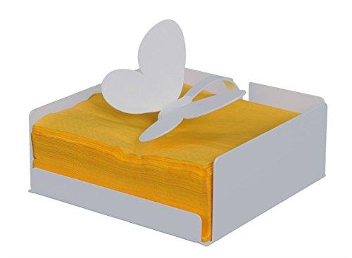 Porte-serviettes de table Butterfly – Arts et Métiers