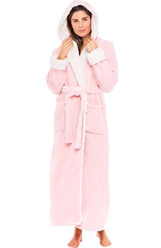soft robe for women