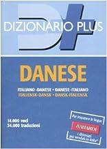 Permalink to Dizionario danese. Italiano-danese. Danese-italiano PDF