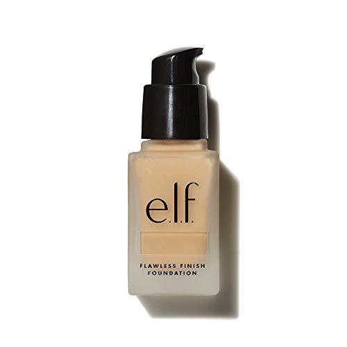 e.l.f. Fondotinta Oil Free Flawless Finish, buff