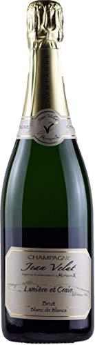 Jean Velut Champagne Lumière et Craie Brut