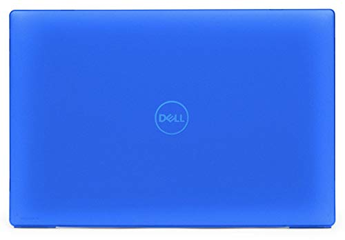 mCover Hard Shell Case for 2020 13.4' Dell XPS 13 9300 (non-2in1) Models (Blue)