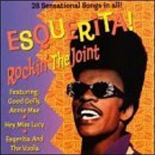 Rockin' the Joint by ESQUERITA (1998-03-10)