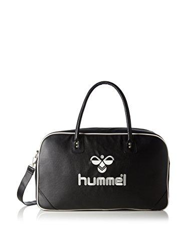 Hummel Sporttasche All Year schwarz/weiß