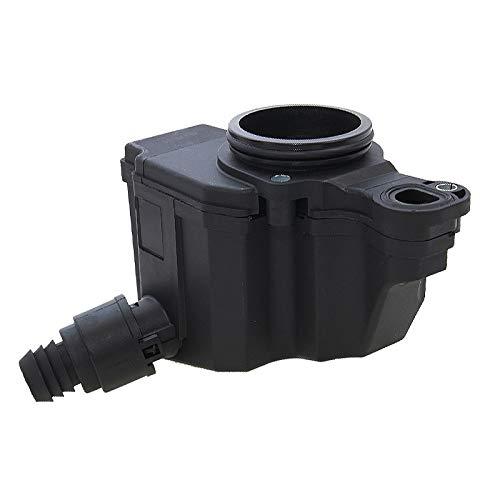 1x Kurbelgehäuseentlüftung Ölabscheider Entlüftungsventil Abscheider Kurbelgehäuse Öl Motorentlüftung Entlüftung Motor