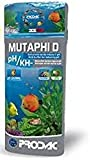 Prodac Mutaphi D PH/KH - 100 ml. Baja el PH para agua dulce y salada