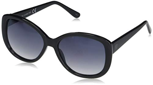 VINCE CAMUTO Women's VC867 Round UV Protective Sunglasses   Wear Year-Round   Luxe Gifts for Women, 68 mm
