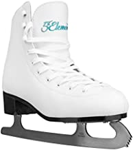 5th Element Grace Womens Figure Ice Skates - 8.0