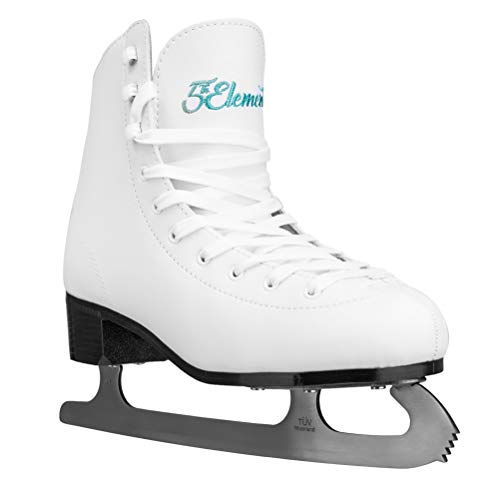 5th Element Grace Womens Figure Ice Skates - 7.0