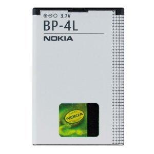 Nokia batteria originale BP-4L per Nokia E63–1500mAh Li-ion, 3.7V