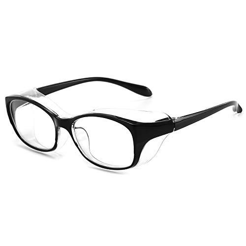 Safety Glasses Anti Fog Goggles Women Men Protective Glasses UV400 Protection